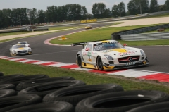 ADAC GT Masters 2014Slovakiaring