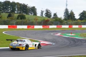 ADAC GT Masters 2014 Nürburgring
